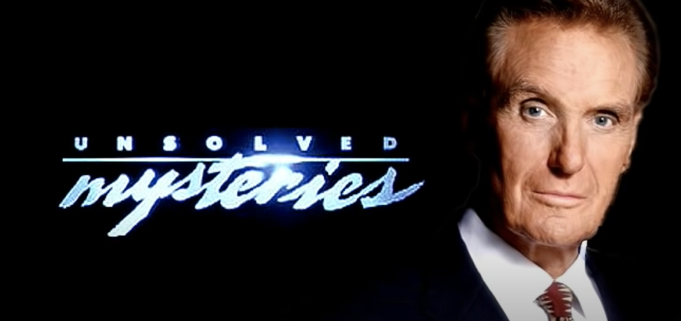 Here's the Story Behind the Creepy <em>Unsolved Mysteries</em> Theme Song thumbnail