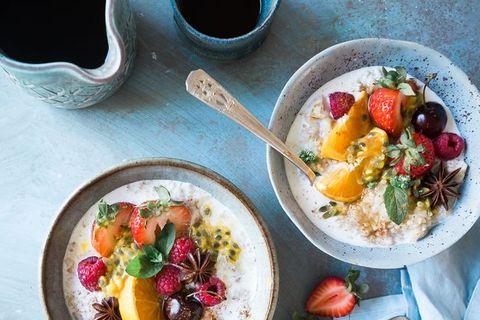 Healthy Joe Wicks breakfast recipes, lean in 15