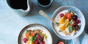 joe wicks breakfast - women's health uk