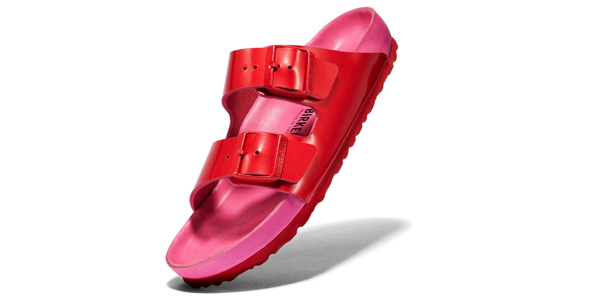 The Limited-Edition Birkenstocks of