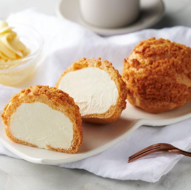 全聯乳酪聯名甜點