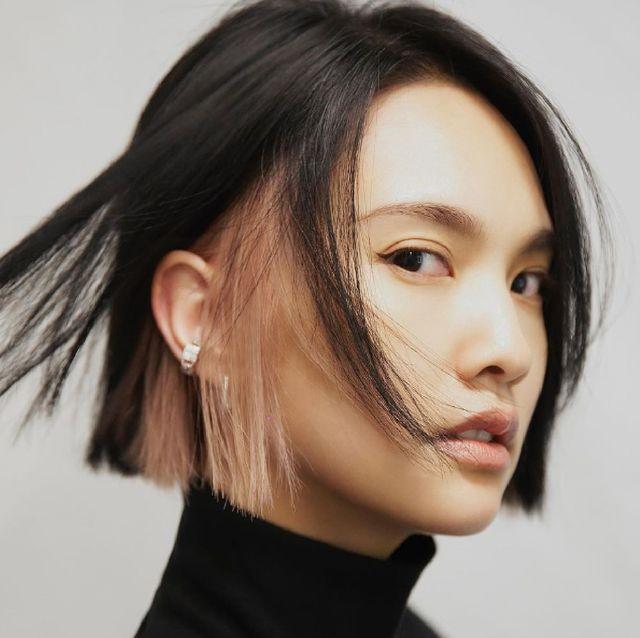 2021短髮髮型推薦