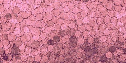 Red, Pattern, Pink, Brown, Peach, Circle, Design, Pattern, Wallpaper,