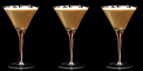 9 Best Chocolate Cocktails Recipes For Chocolate Martinis