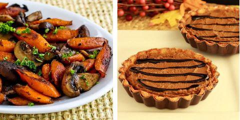 Dish, Food, Cuisine, Baked goods, Ingredient, Baking, Dessert, Pie, Tart, Recipe,
