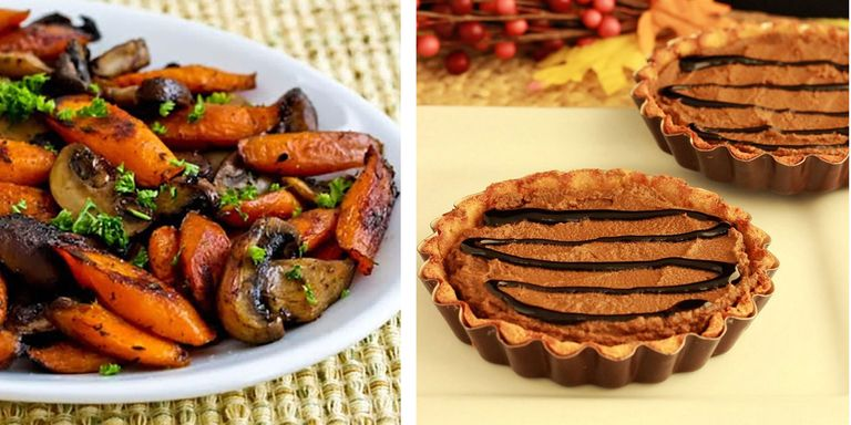Paleo thanksgiving recipes easy fall paleo diet recipes sticking to the caveman diet doesnt have to be tricky during the holidays from turkey to pie time weve got all the bases covered forumfinder Images