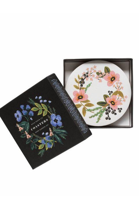 Plant, Flower, Pattern, Wildflower, Tableware, Serveware, Rectangle, Plate,