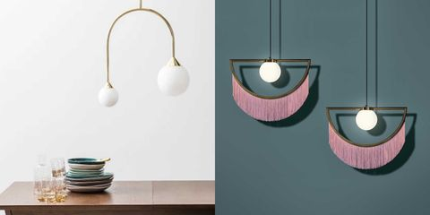 10 x de mooiste hanglampen voor in je interieur