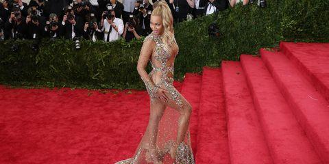 784148c83d8 Sexiest Met Gala Dresses - Celebrities in Sexy Dresses at the Met Gala