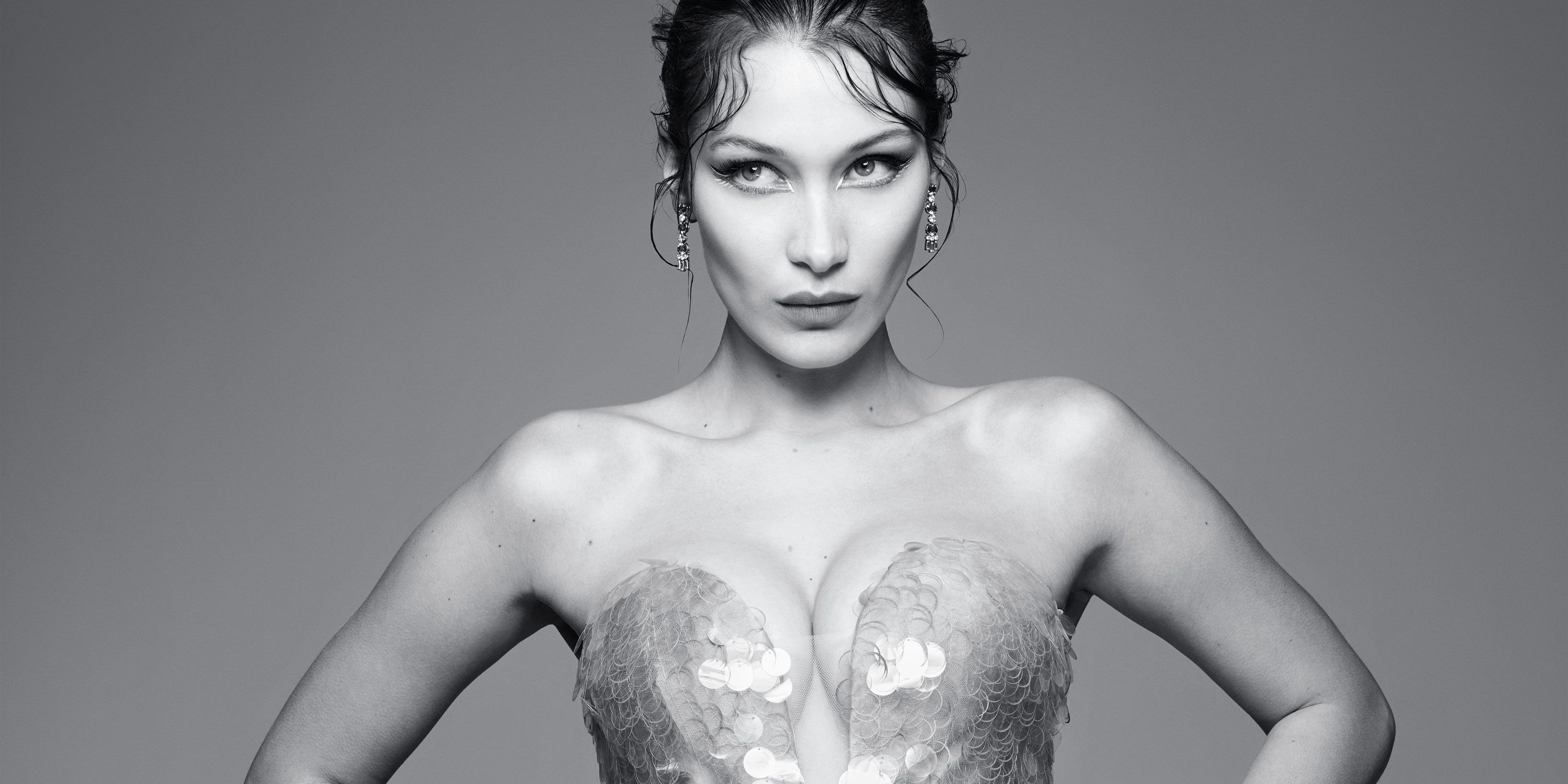 48 of the Best Breast Moments in BAZAAR