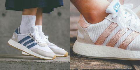 adidas Originals,球鞋,運動鞋,女鞋,台灣,價格,推薦,粉紅色球鞋, I-5923 W,價格,愛迪達,三葉草