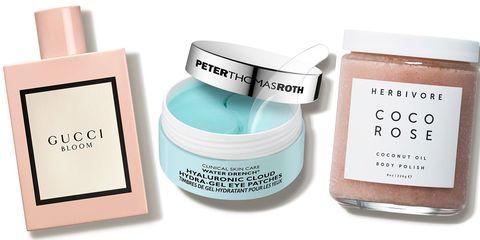 Product, Aqua, Turquoise, Beauty, Skin, Material property, Cream, Cosmetics, Skin care, Beige,
