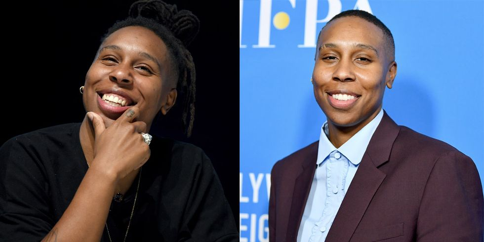 Lena Waithe Says She Has