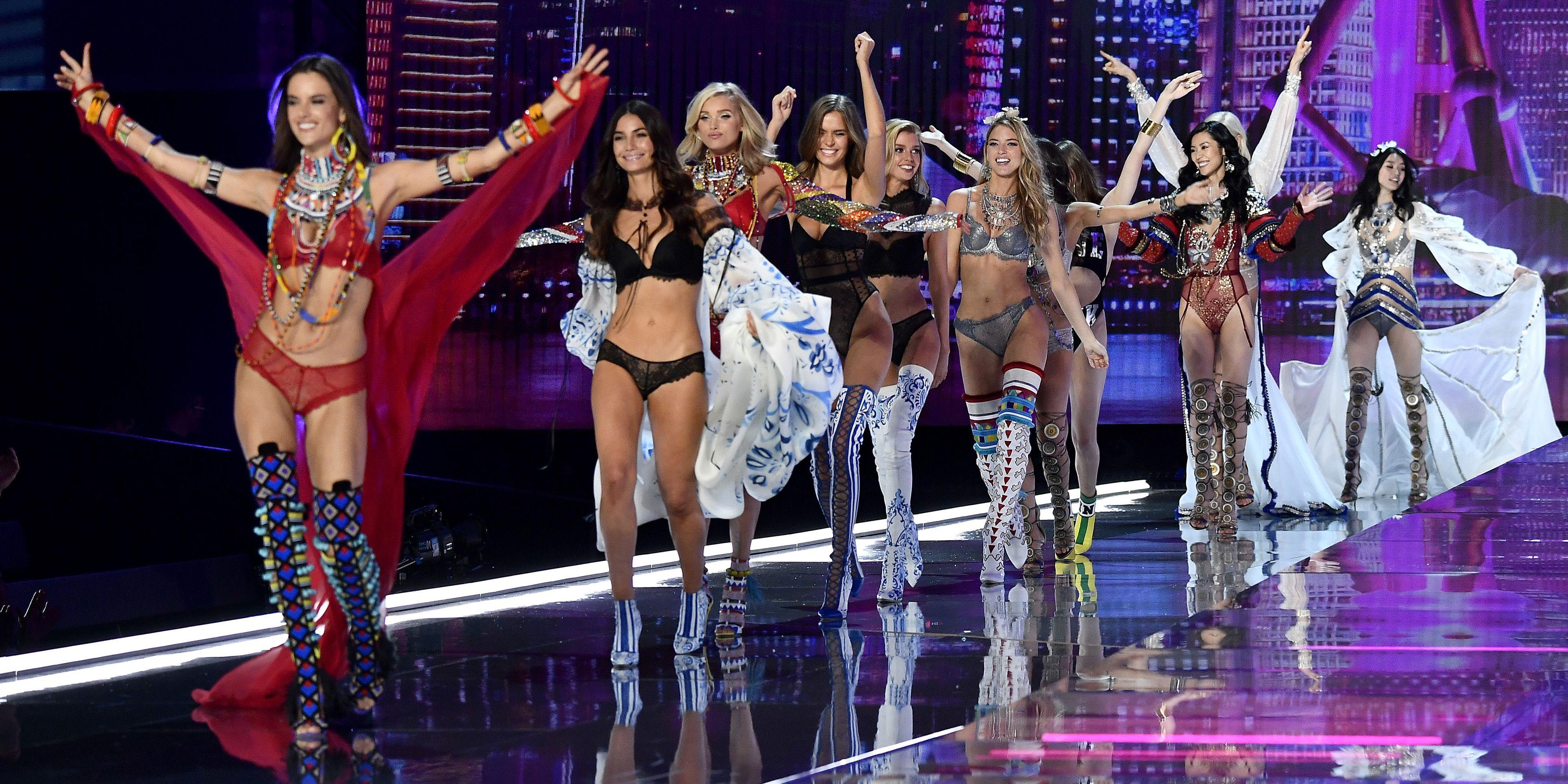 Victoria Secret Dancing Queen