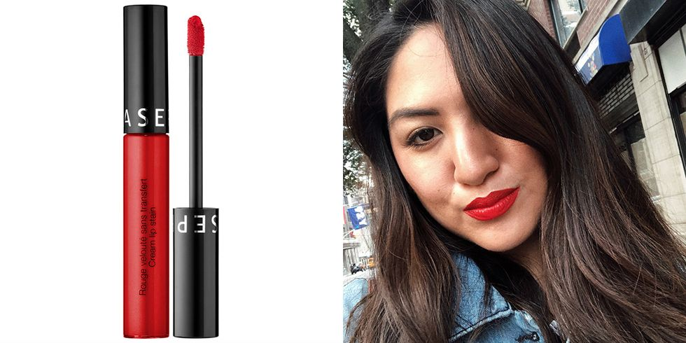 My Fave Red Lipstick Could Survive the Apocalypse — And It's on Sale for $7 Right Now