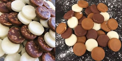 Food, Dish, Cuisine, Ingredient, Sweetness, Chocolate, Produce, Recipe,