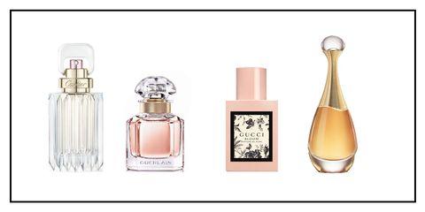 Parfum Cadeau Geven Dit Zijn De Nieuwste En Lekkerste Damesgeuren