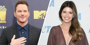 Is this the reason Chris Pratt and Katherine Schwarzenegger only just moved in together?