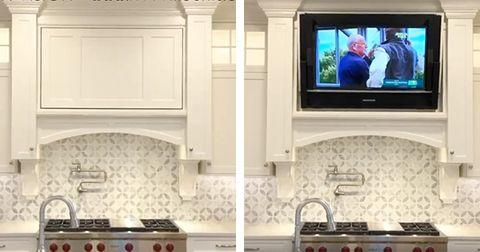 Hidden Vision TV