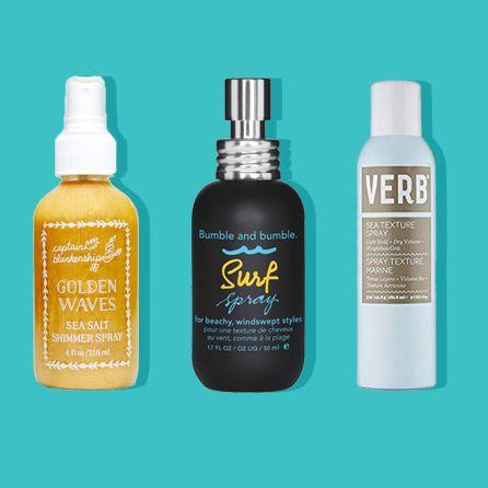 Best Sea Salt Spray
