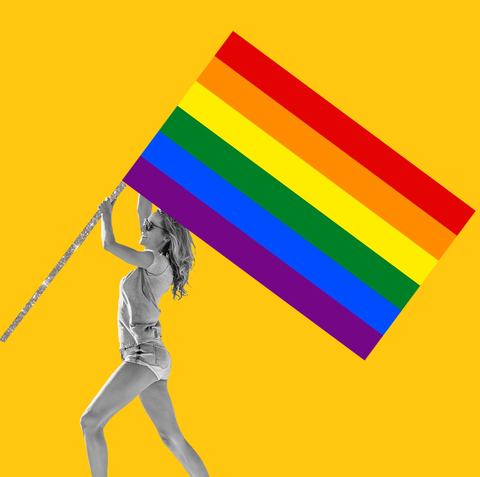 12 Lgbtq Flags All Lgbtq Flags Colors