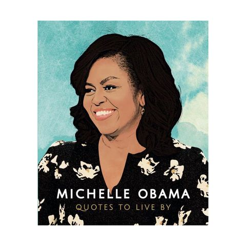 michelle obama quotes to live by