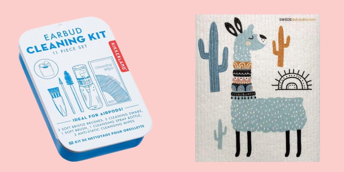 15 подарков для человека, который любит чистить