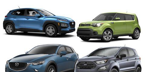 Land vehicle, Vehicle, Car, Motor vehicle, Automotive design, Compact sport utility vehicle, Mini SUV, Sport utility vehicle, Mid-size car, Crossover suv,
