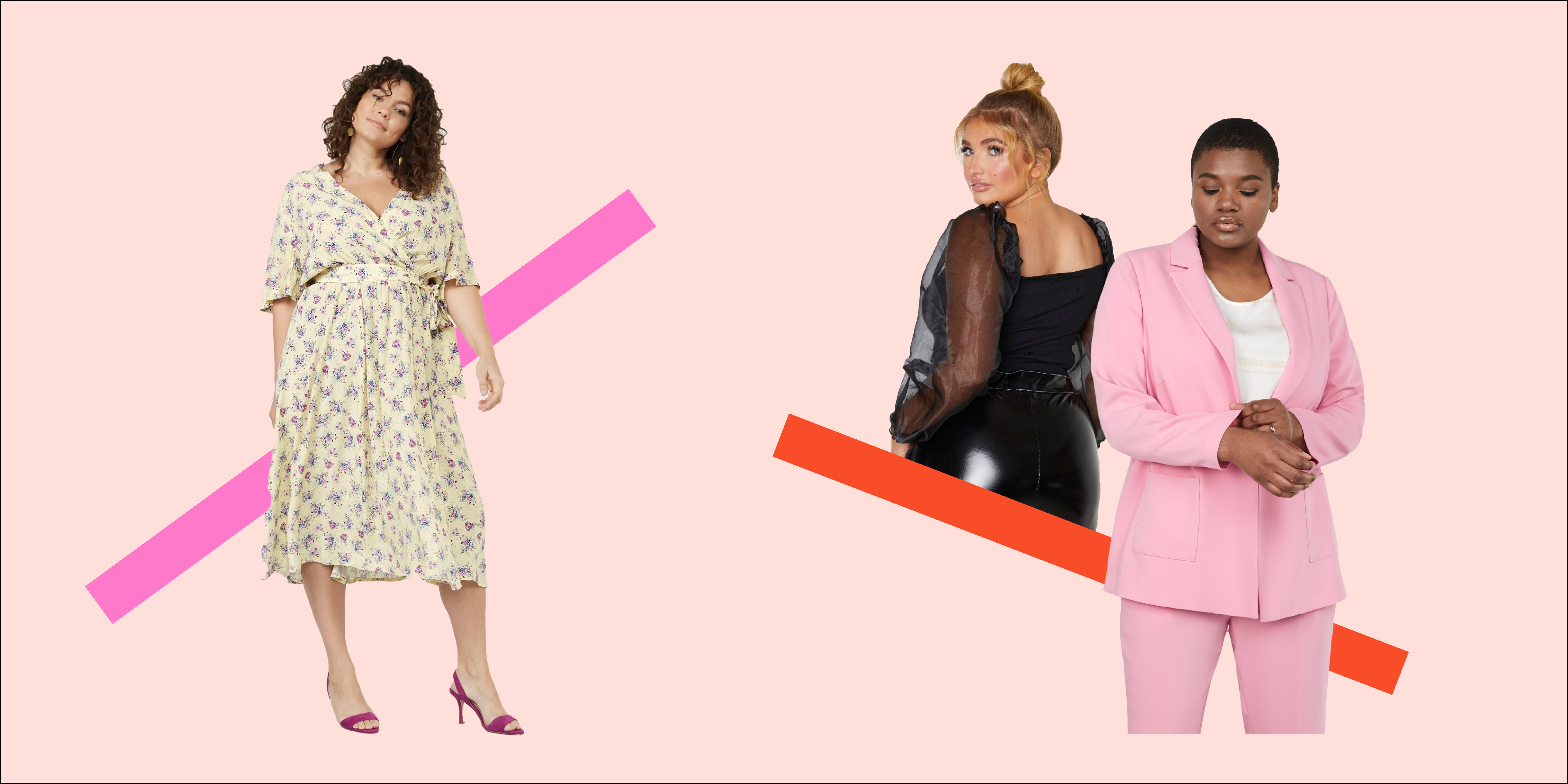 Plus Size Clothing 11 Best Shops For Curvy Girls