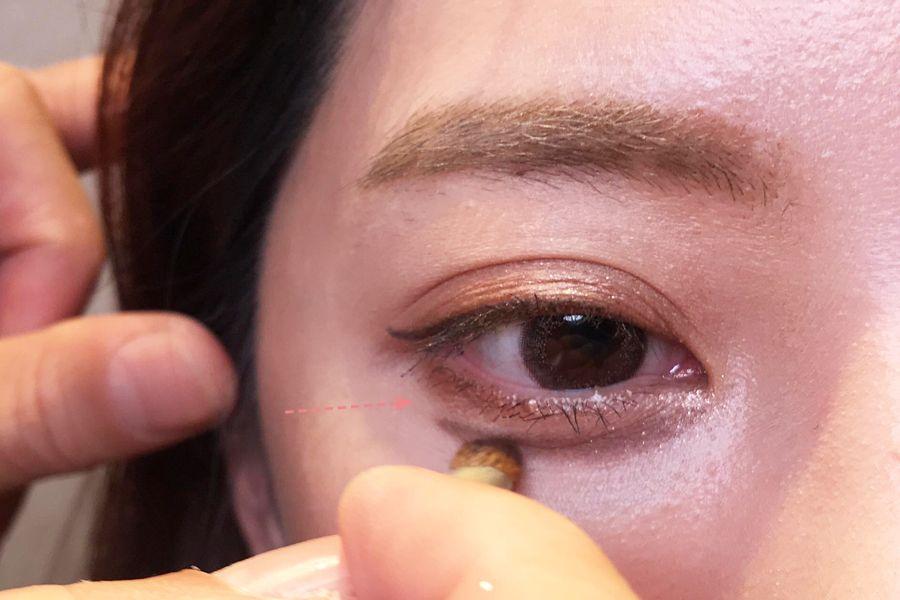 韓國彩妝師,金承源,蘭蔻,氣墊粉餅,修容,整容般彩妝技巧