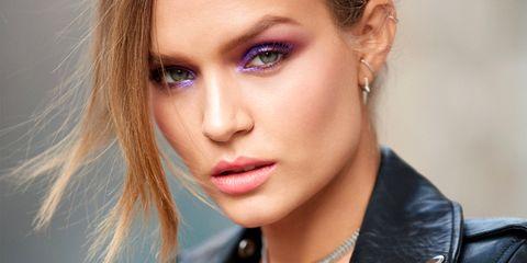 e5020a1a254 8 Beauty Secrets I Learned from Josephine Skriver