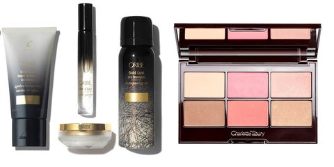 Product, Cosmetics, Eye shadow, Beauty, Brown, Eye, Liquid, Beige, Material property, Tints and shades,