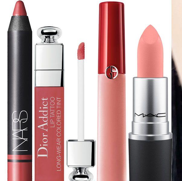 Lip, Pink, Lipstick, Red, Skin, Cosmetics, Lip care, Beauty, Product, Cheek,
