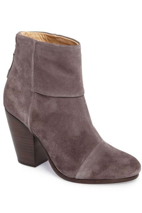 Footwear, Boot, Leather, Shoe, Brown, Suede, Beige, Durango boot, High heels,