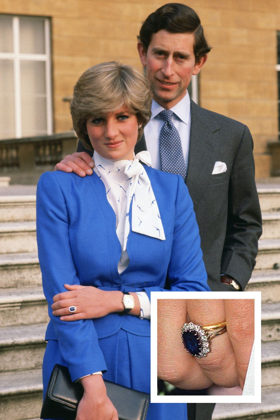 diana royalty royal engagement royalengagementrings rings blog