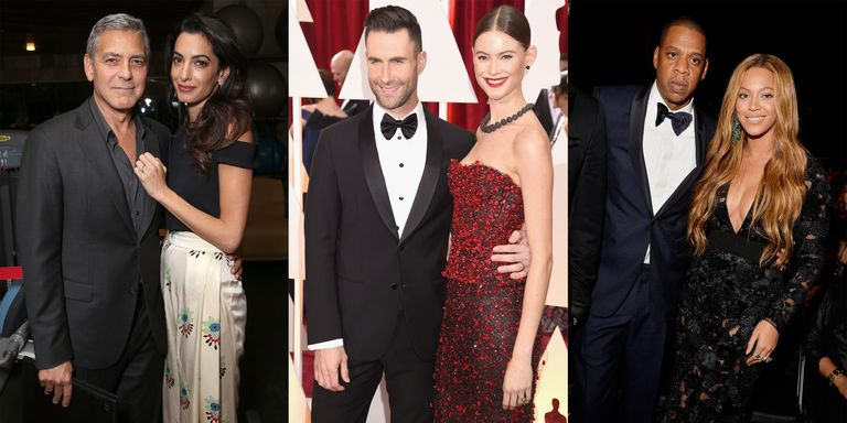Celebrity Couples With Major Age Gaps | Best Life