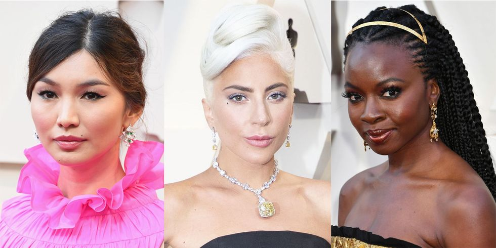 15 Oscars 2019 Hair and Makeup Looks You Need to See