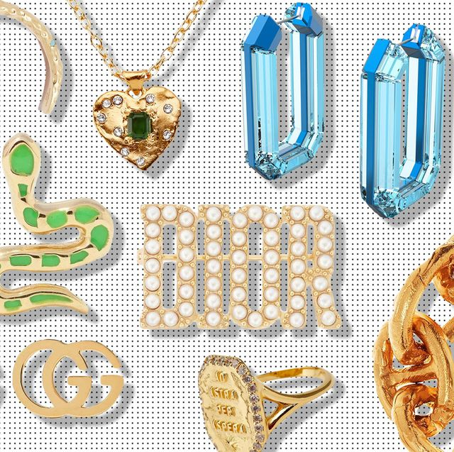 best jewellery gifts for her