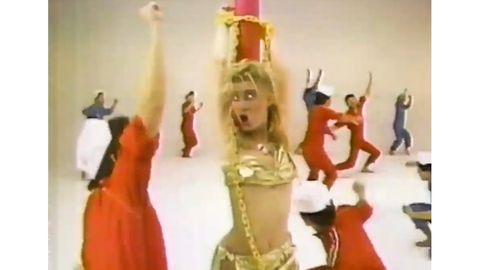 1982 jdm mitsubishi lancer fiore tv commercial
