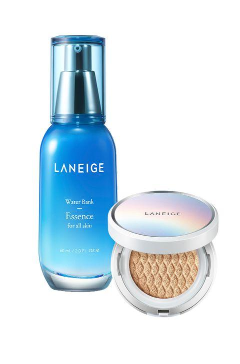 Product, Skin, Aqua, Beauty, Water, Cheek, Cosmetics, Material property, Beige, Liquid,