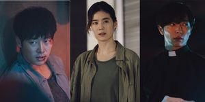 「驅魔」題材的韓劇你敢看嗎?《客:The Guest》令人恐懼卻欲罷不能的驚悚片!