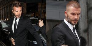 貝克漢理平頭被嫌醜!盤點好萊塢連「光頭」都超帥氣的型男,完勝貝克漢!