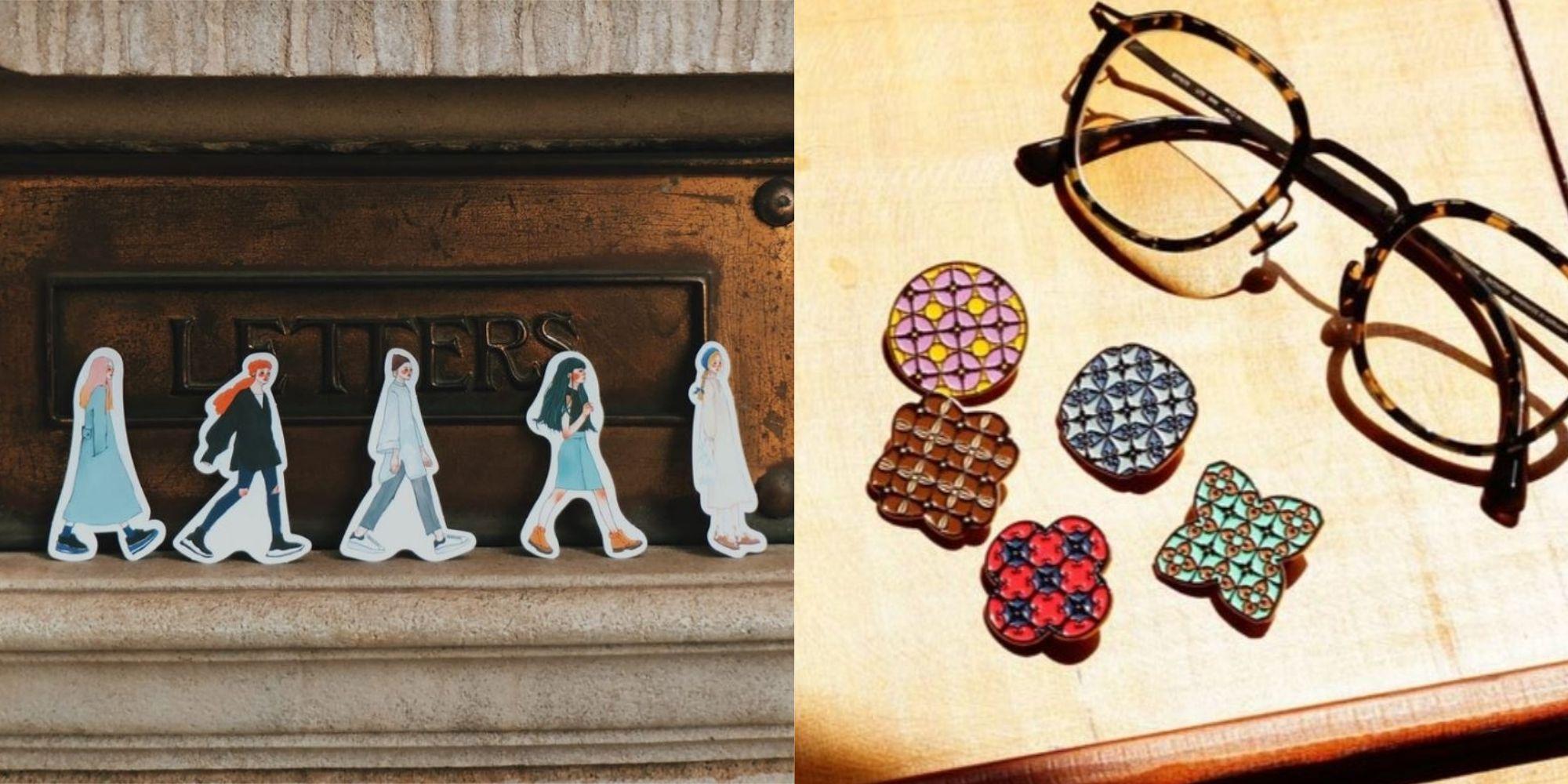 日本女孩都在買台灣的哪些小東西?Pinkoi「台灣雜貨祭」最熱賣的10款設計,絕對讓你大吃一驚!
