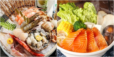 Dish, Cuisine, Food, Ingredient, Seafood, Delicacy, Fish, Produce, Meal, Comfort food,