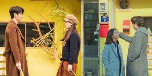 韓國這間「黃色書店」你去過了嗎?《愛上變身情人》、《鬼怪》都在這裡取景,只有這一個原因!