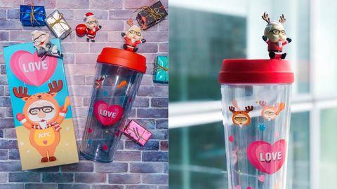 Drinkware, Water bottle, Plastic, Bottle, Plastic bottle, Fictional character, Tableware,