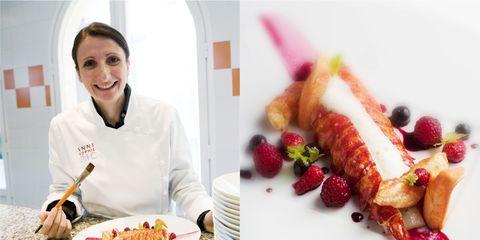 Dish, Food, Cuisine, Ingredient, À la carte food, Meal, Eating, Produce, Dessert, Fruit,