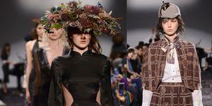 【倫敦時裝週】台灣設計師 APUJAN 詹朴在倫敦大玩「偵探遊戲」!「福爾摩斯」時代的時尚終於回歸