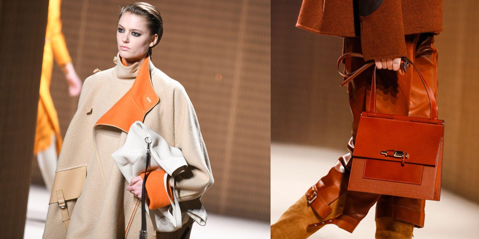 【巴黎時裝週】新一季 Hermès 有迷你包、有星空裝、有麂皮靴... 但巴黎女人最愛的還是它