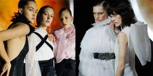 【巴黎時裝週】外國人只懂得穿旗袍?Shiatzy Chen 以神秘的苗族傳說,將東方之美帶進巴黎的夜